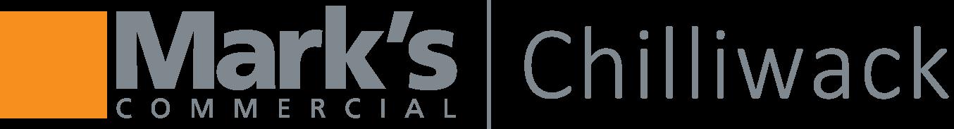 Mark's Aldergrove Logo